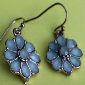 Women fashion earring jewelry